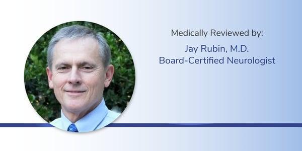 dr jay rubin
